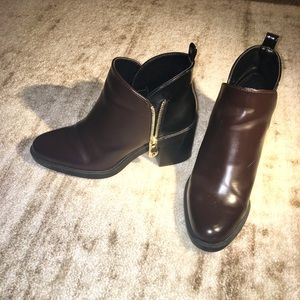 Zara Trafaluc Boots